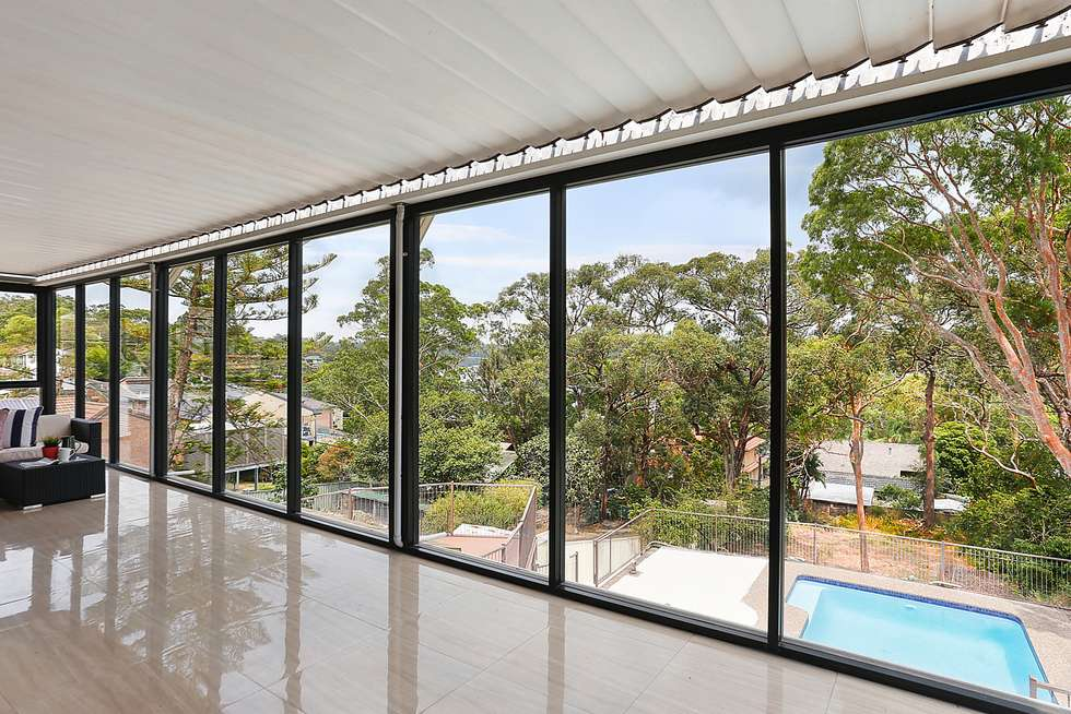 Fifth view of Homely house listing, 41 Belmore Road, Peakhurst NSW 2210