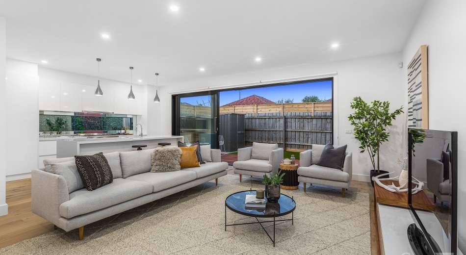20A Wellington Street, West Footscray VIC 3012
