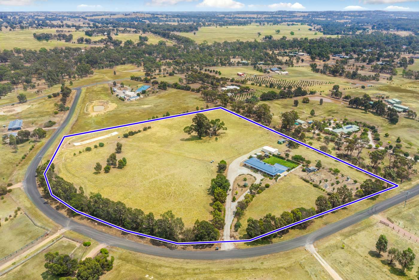 Main view of Homely house listing, 142 Nethercraig Road, Lockwood South VIC 3551