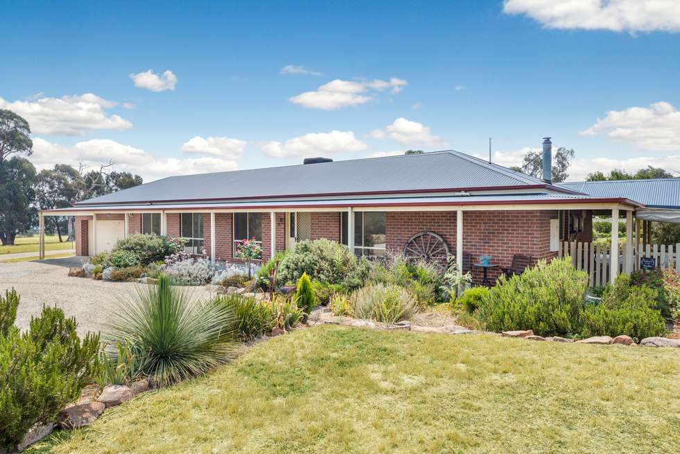 Second view of Homely house listing, 142 Nethercraig Road, Lockwood South VIC 3551