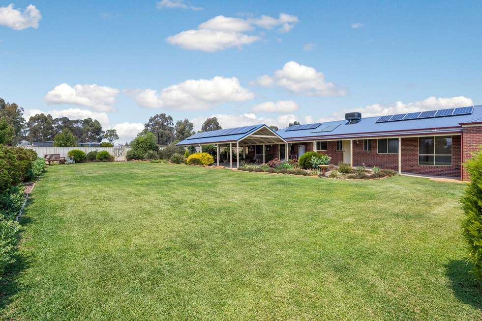 Third view of Homely house listing, 142 Nethercraig Road, Lockwood South VIC 3551