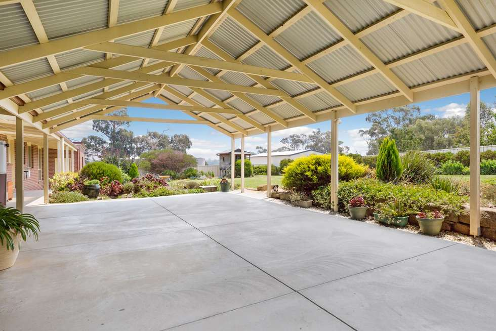 Fourth view of Homely house listing, 142 Nethercraig Road, Lockwood South VIC 3551