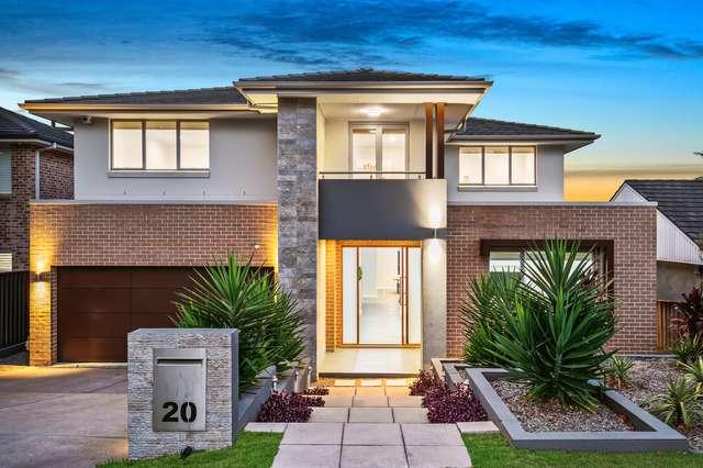 20 Tristram Road, Beacon Hill NSW 2100