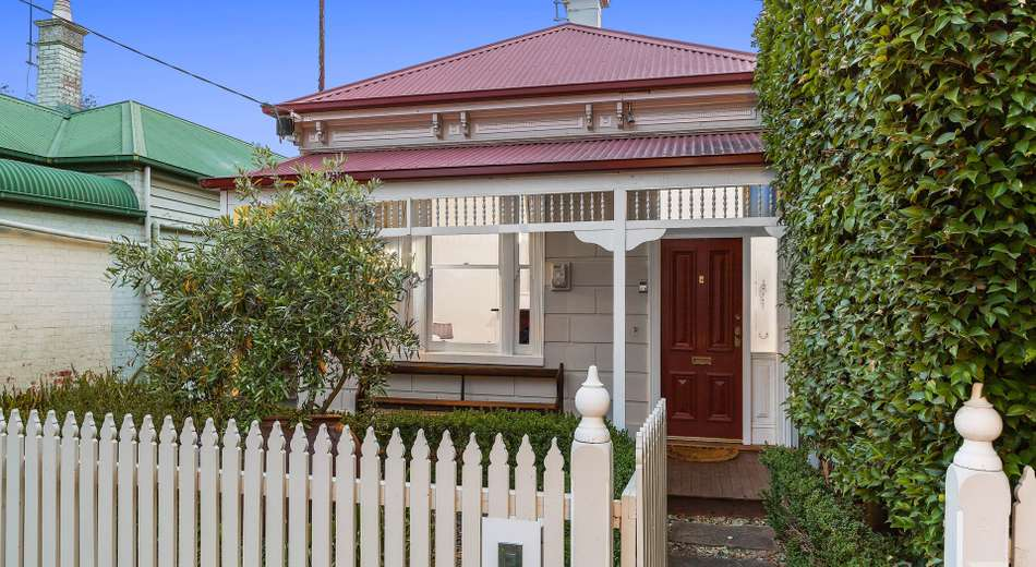 5 Central Avenue, Footscray VIC 3011