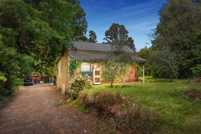 31 Childers Road, Mount Macedon VIC 3441