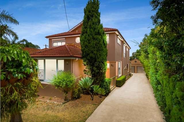 61 President Avenue, Kogarah NSW 2217
