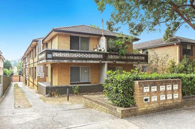 3/30 Hampstead Road, Homebush West NSW 2140