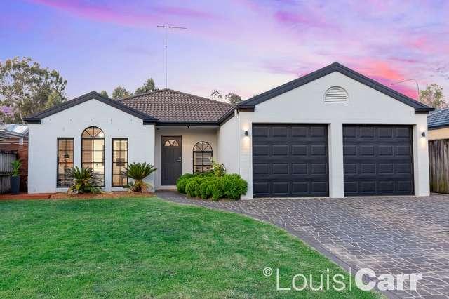 47 Lycett Avenue, Kellyville NSW 2155
