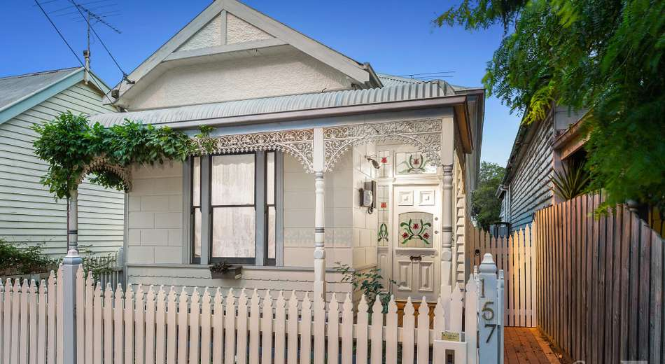 157 Williamstown Road, Yarraville VIC 3013