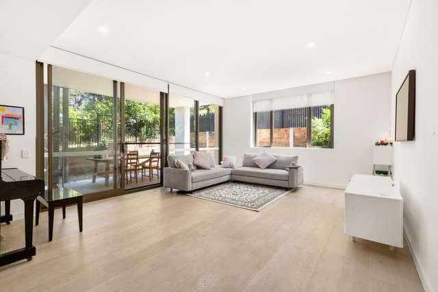 005/11 Victoria Street, Roseville NSW 2069
