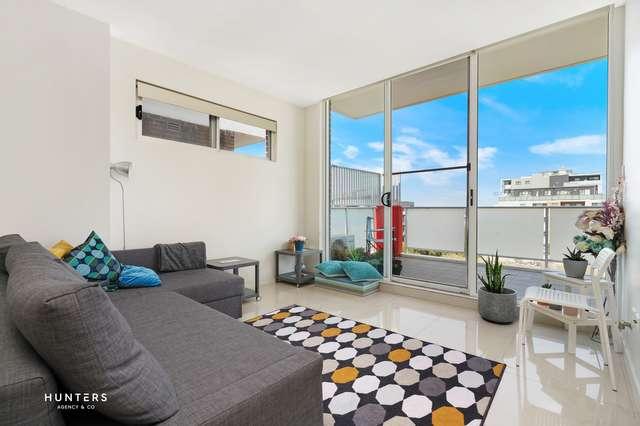 Level 3/30/91-97 Arthur Street, Rosehill NSW 2142