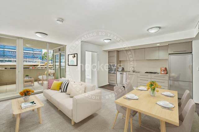107/640 Pacific Highway, Chatswood NSW 2067