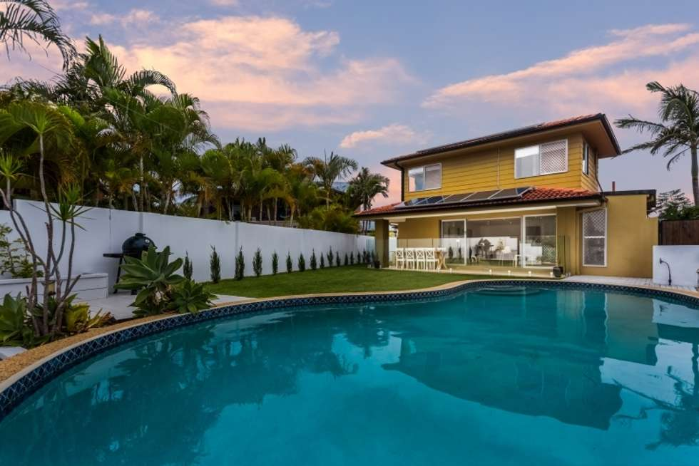 Third view of Homely house listing, 1 Sara Avenue, Broadbeach Waters QLD 4218