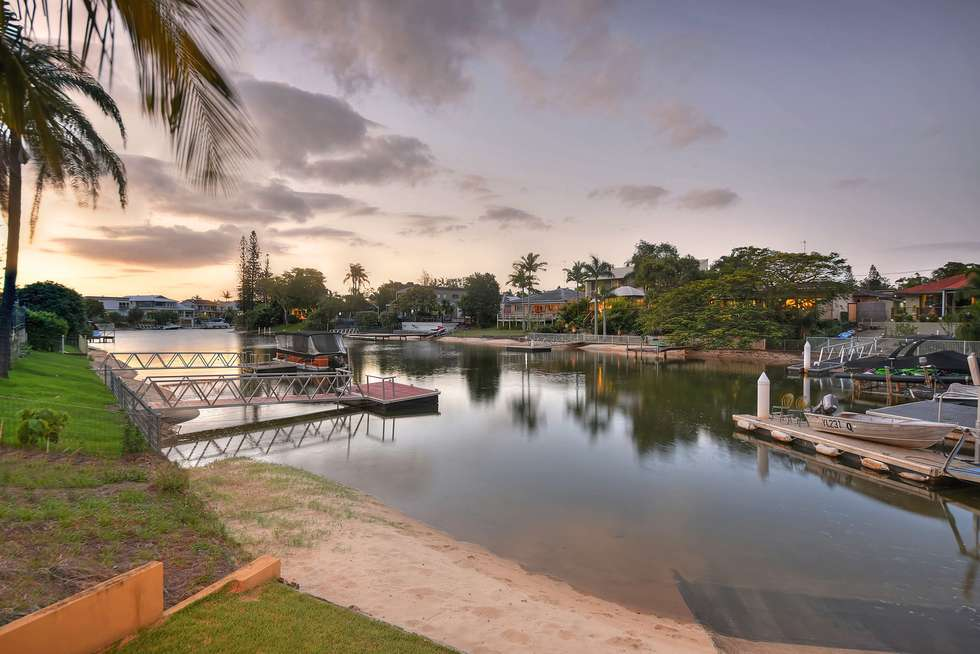 Fourth view of Homely house listing, 1 Sara Avenue, Broadbeach Waters QLD 4218
