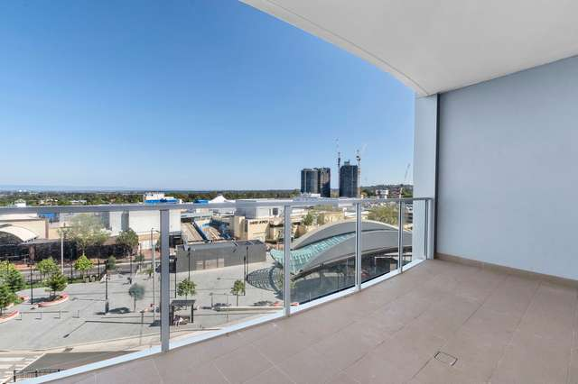 Level 5/518/301 Old Northern Road, Castle Hill NSW 2154