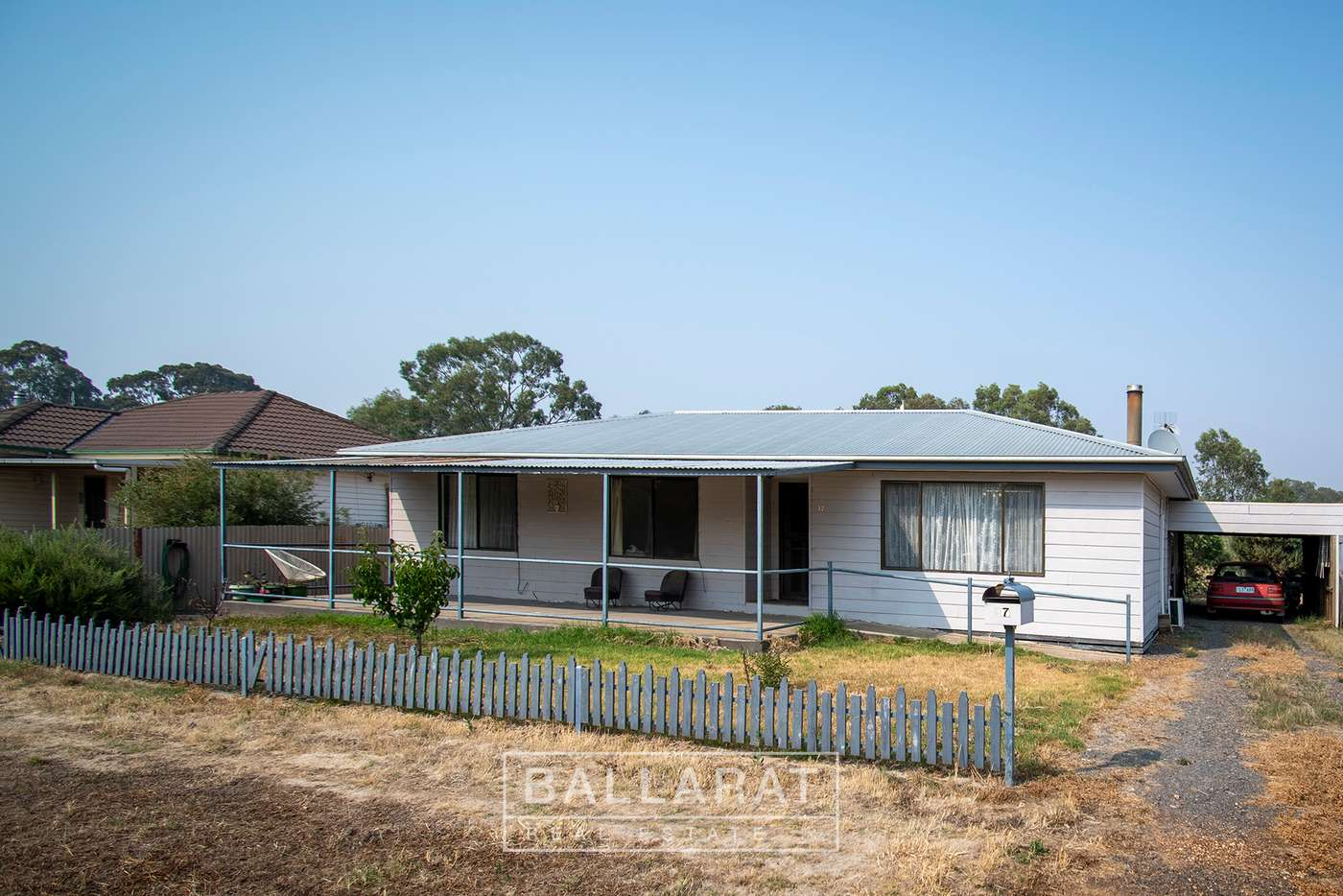 Main view of Homely house listing, 17 Thomas Street, Dunolly VIC 3472