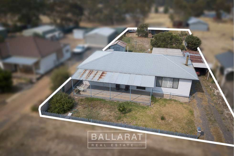 Second view of Homely house listing, 17 Thomas Street, Dunolly VIC 3472