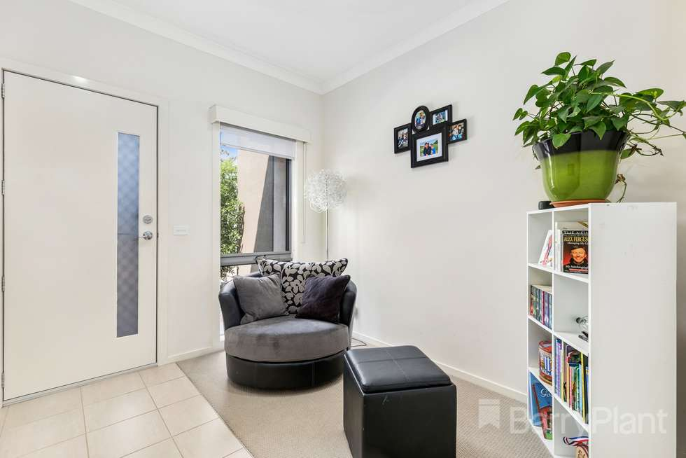 Second view of Homely house listing, 74 Rippleside Terrace, Tarneit VIC 3029