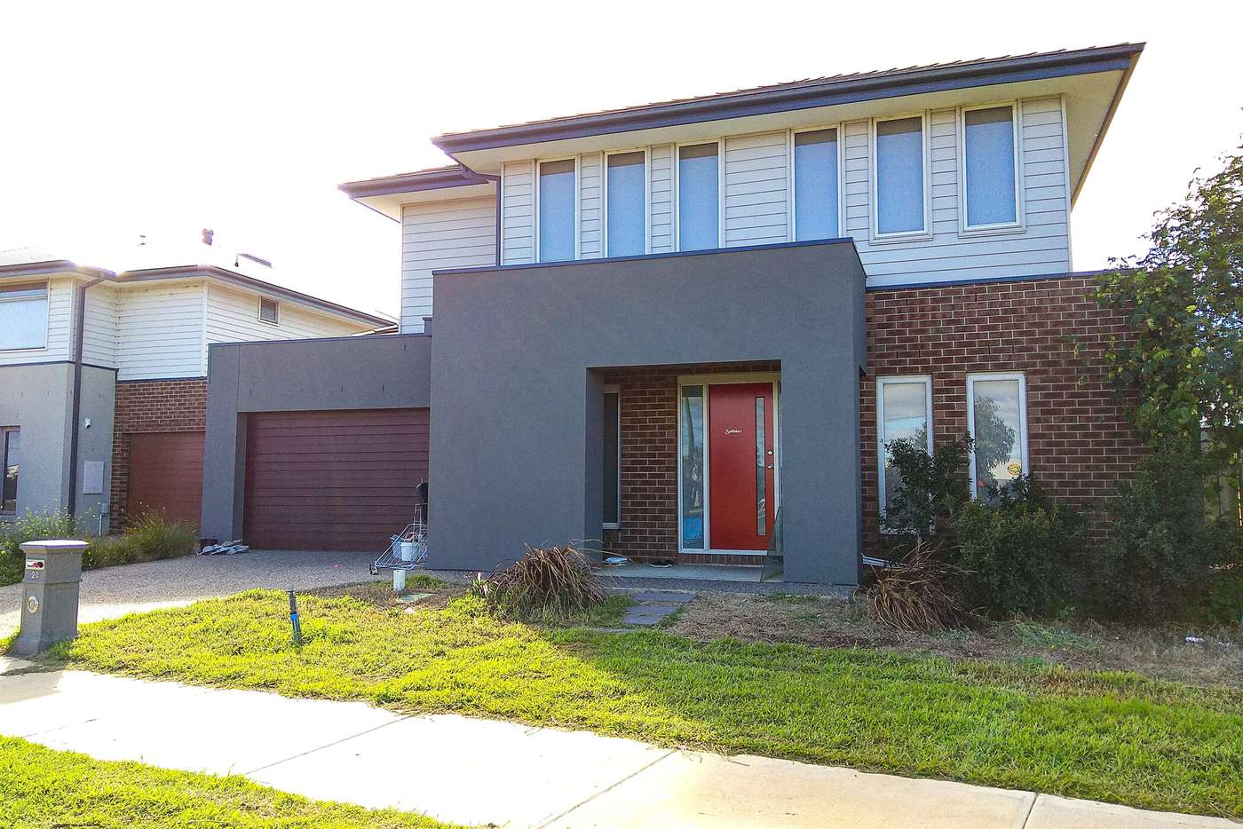 Main view of Homely house listing, 24 Ashwell Avenue, Williams Landing VIC 3027