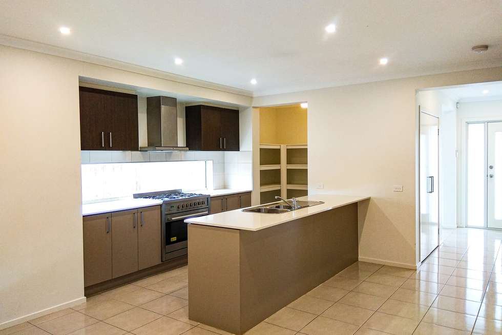 Second view of Homely house listing, 24 Ashwell Avenue, Williams Landing VIC 3027