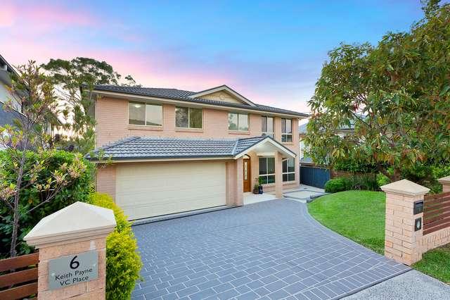 6 Keith Payne VC Place, Narraweena NSW 2099