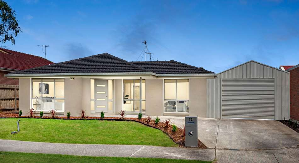 73 Prince Of Wales Avenue, Mill Park VIC 3082