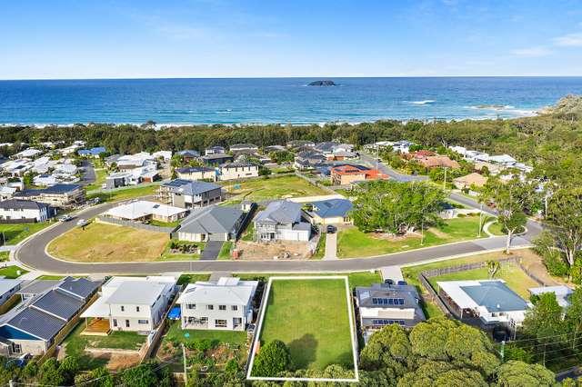 5 Grandview Close, Sapphire Beach NSW 2450