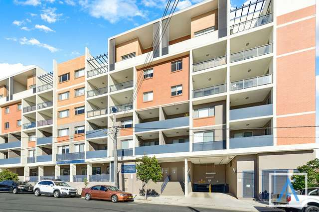27/3-9 Warby Street, Campbelltown NSW 2560