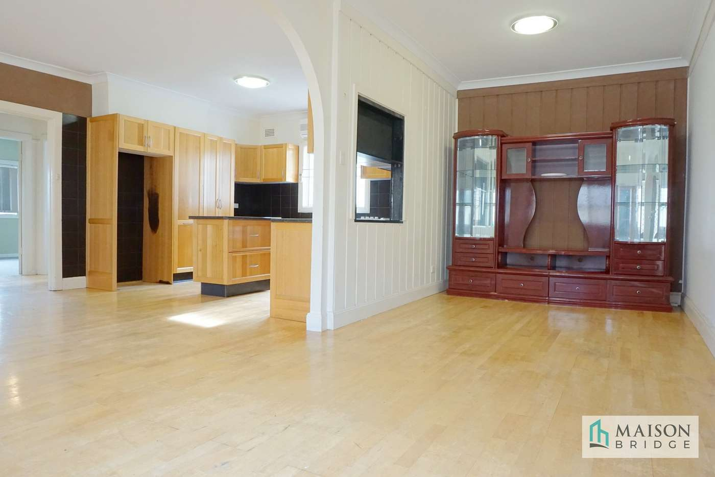 Main view of Homely unit listing, 1/15 Dorothy Street, Rydalmere NSW 2116