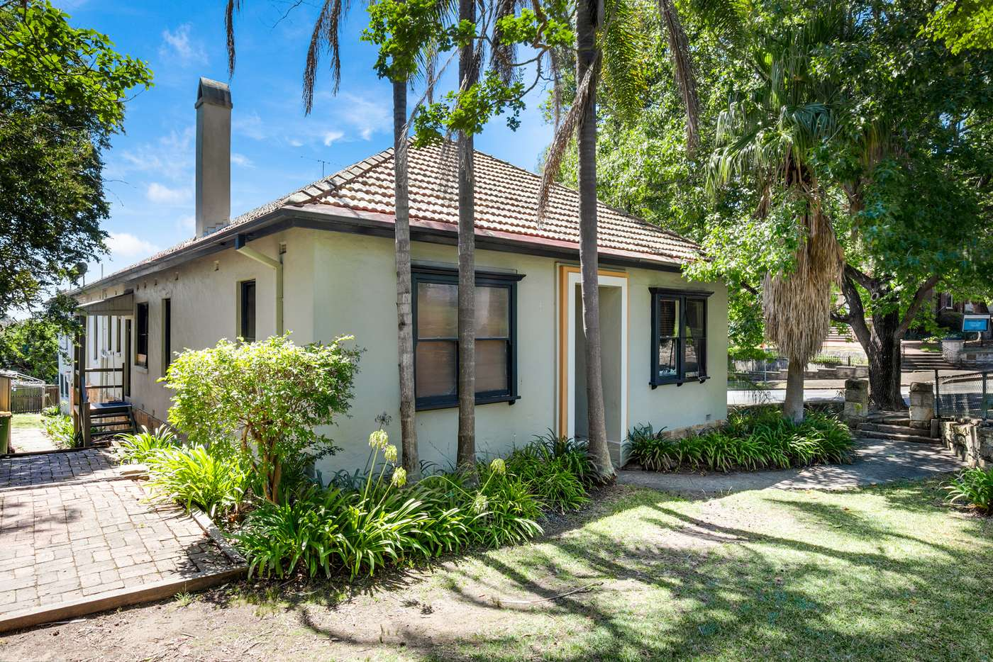 Main view of Homely unit listing, 5 Hill Street, Roseville NSW 2069