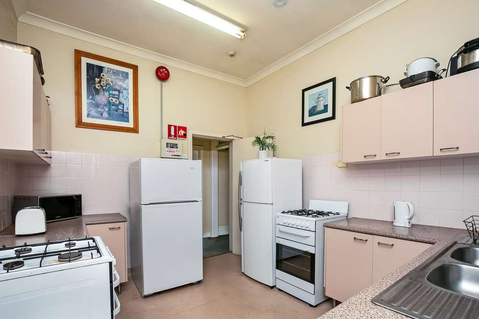 Second view of Homely unit listing, 5 Hill Street, Roseville NSW 2069
