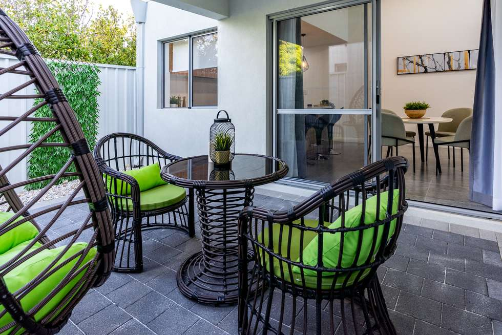 Fourth view of Homely villa listing, 9A Moffat Place, Warwick WA 6024