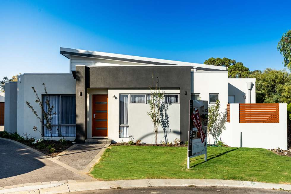 Fifth view of Homely villa listing, 9A Moffat Place, Warwick WA 6024