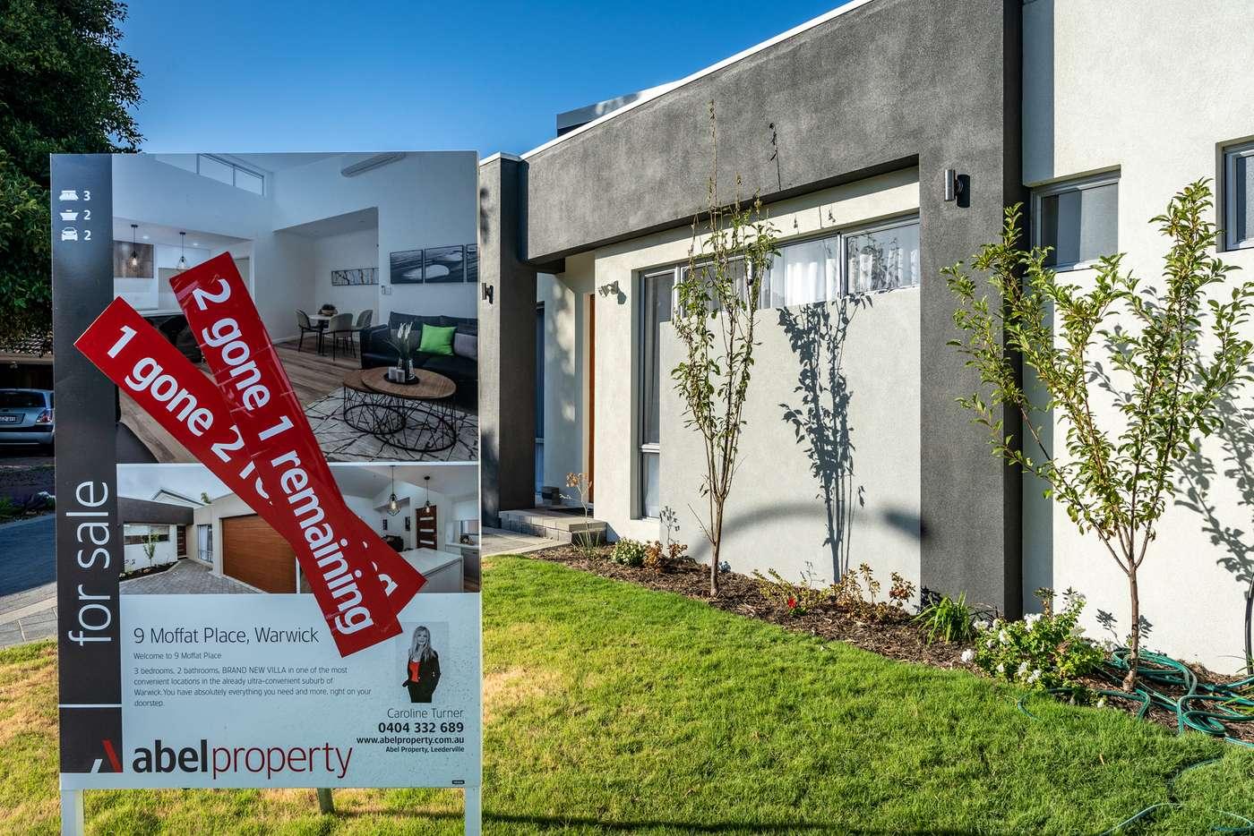 Sixth view of Homely villa listing, 9A Moffat Place, Warwick WA 6024