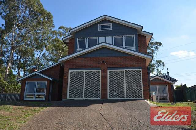 3 Leura Place, Prospect NSW 2148