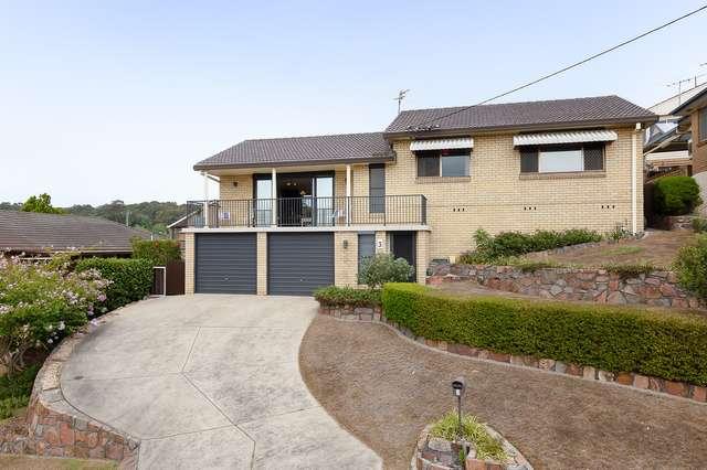 3 Glenogle Crescent, Wallsend NSW 2287
