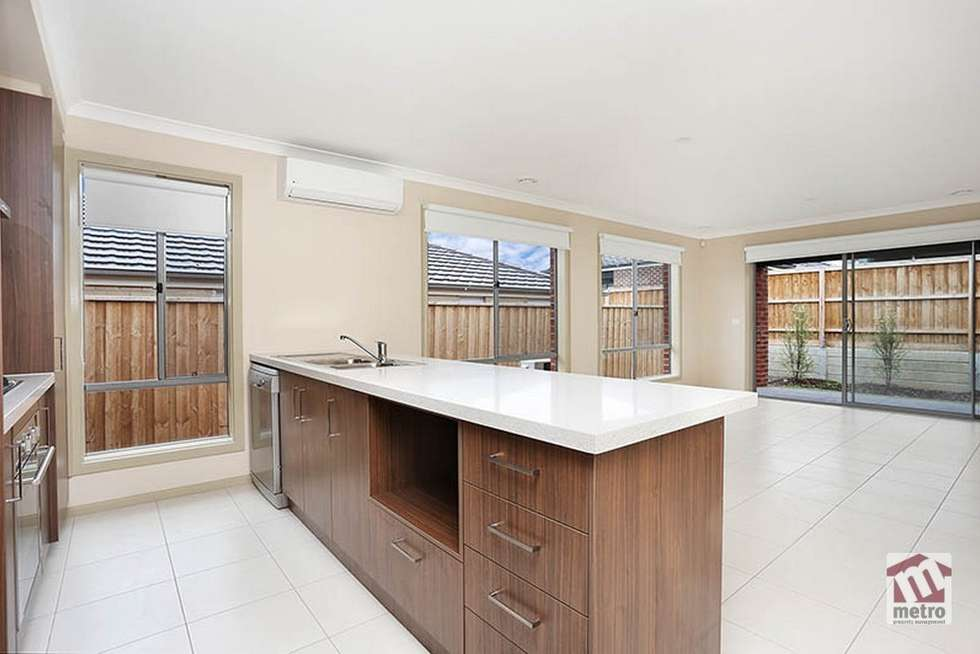 Second view of Homely house listing, 22 Sackville Street, Mernda VIC 3754