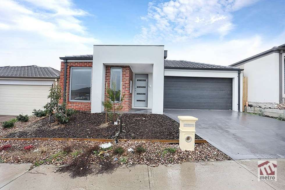 Fifth view of Homely house listing, 22 Sackville Street, Mernda VIC 3754