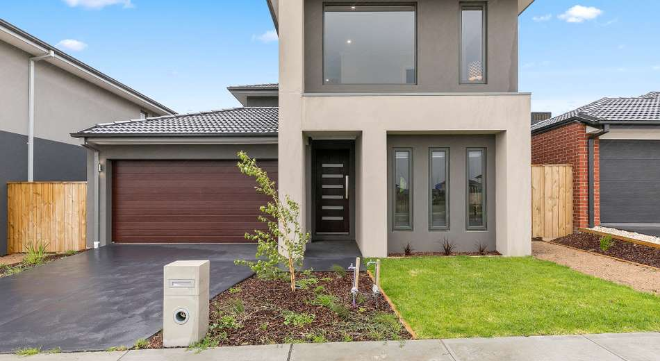 8 Owlcat Avenue, Clyde North VIC 3978