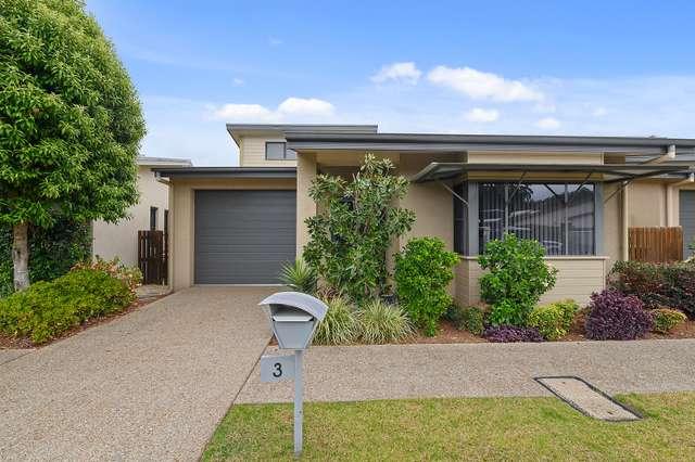 3 Glenlyon Drive, North Boambee Valley NSW 2450