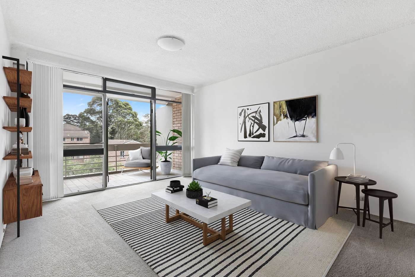 Main view of Homely apartment listing, 5/24-32 Edensor Street, Epping NSW 2121