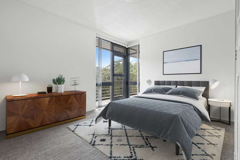 Third view of Homely apartment listing, 5/24-32 Edensor Street, Epping NSW 2121