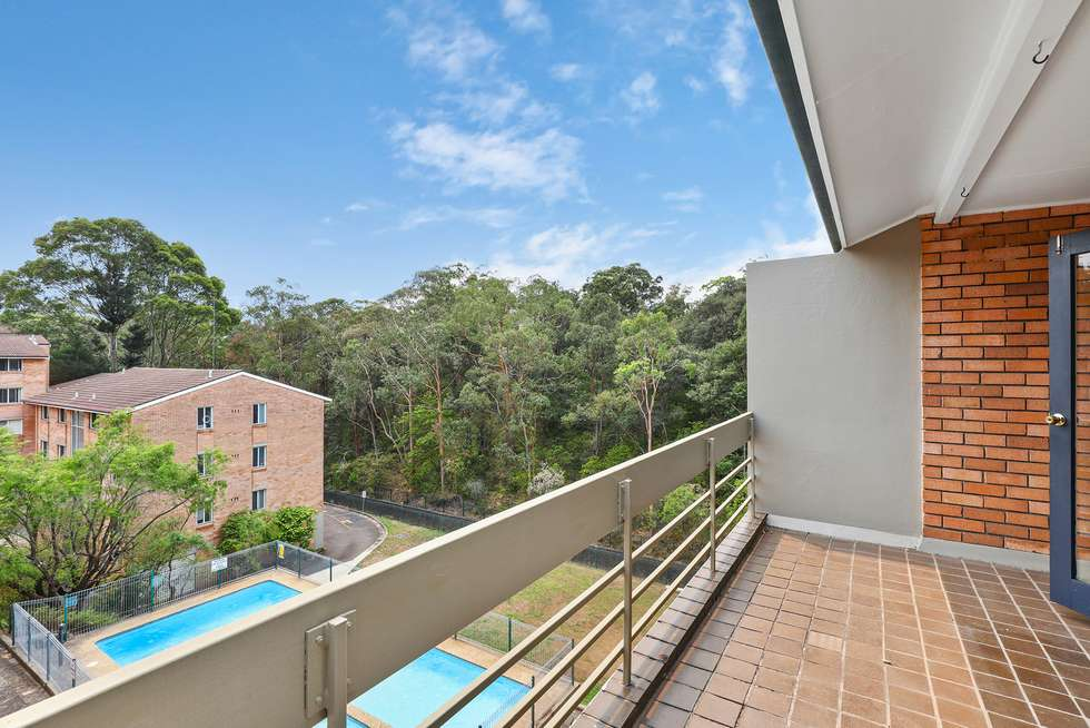 Fourth view of Homely apartment listing, 5/24-32 Edensor Street, Epping NSW 2121