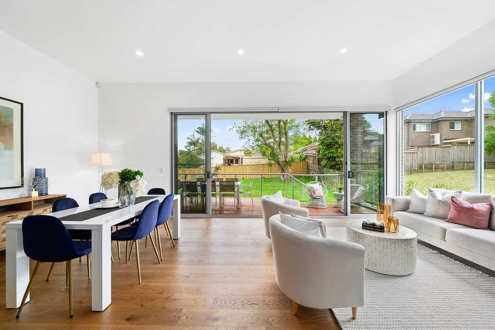 Third view of Homely semiDetached listing, 75 Brush Road, West Ryde NSW 2114