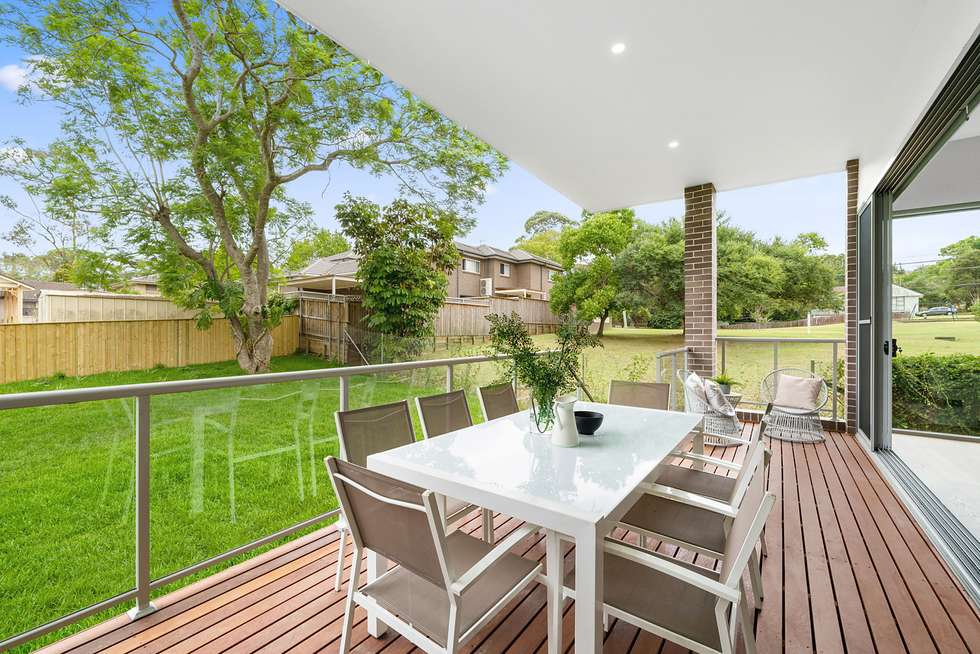 Fourth view of Homely semiDetached listing, 75 Brush Road, West Ryde NSW 2114
