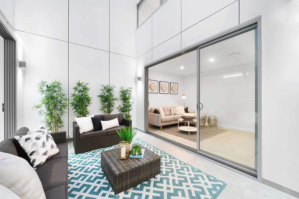 Fifth view of Homely semiDetached listing, 75 Brush Road, West Ryde NSW 2114