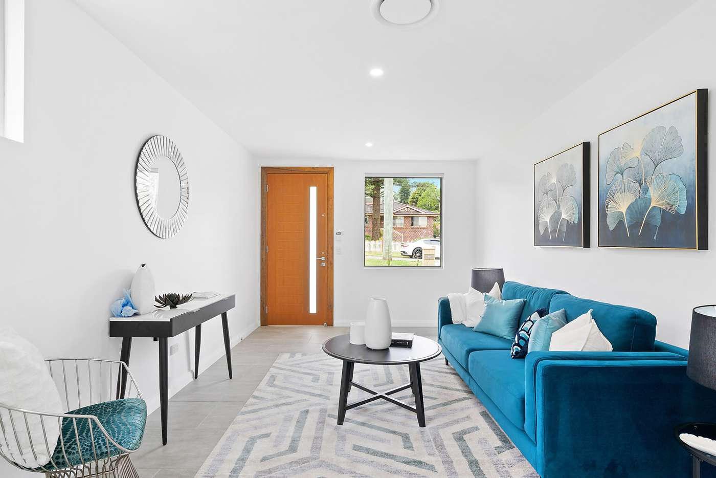 Sixth view of Homely semiDetached listing, 75 Brush Road, West Ryde NSW 2114