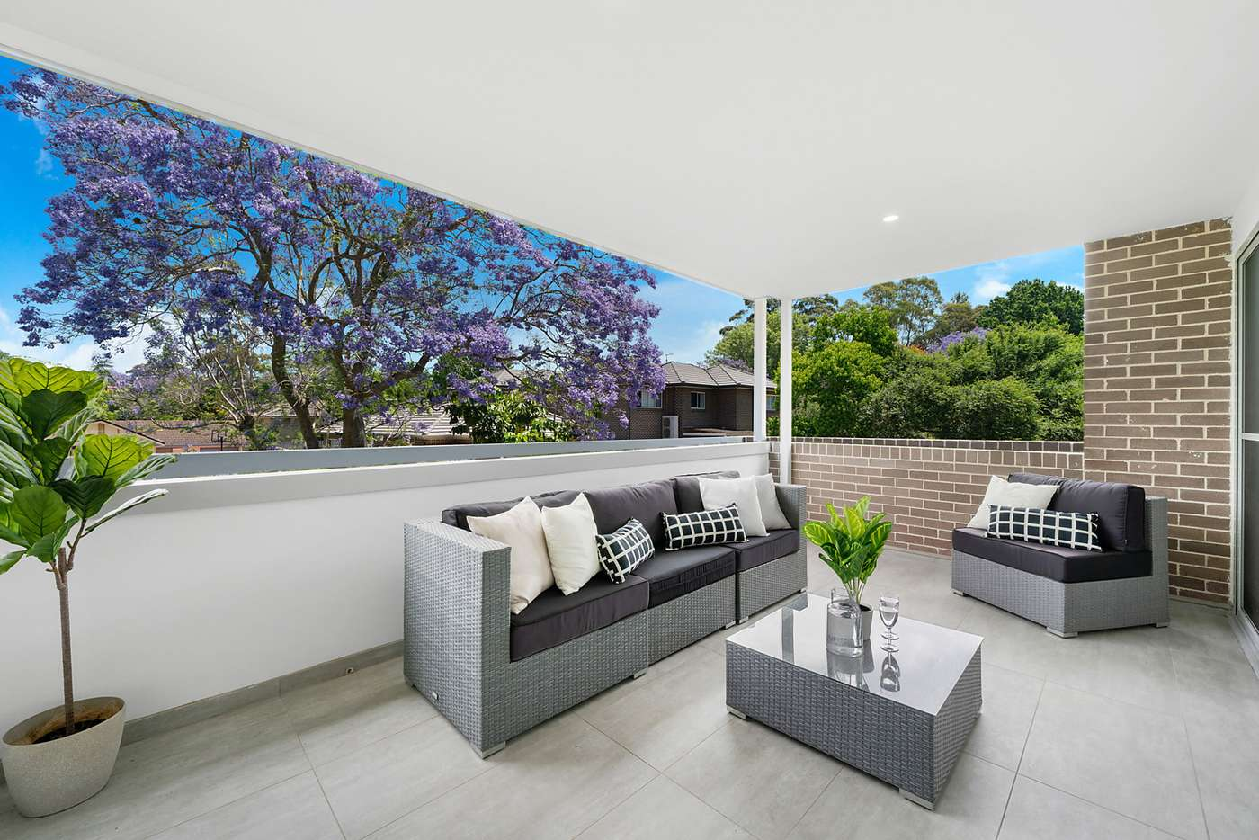Seventh view of Homely semiDetached listing, 75 Brush Road, West Ryde NSW 2114