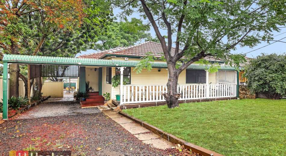 26 Robertson Street, Guildford NSW 2161