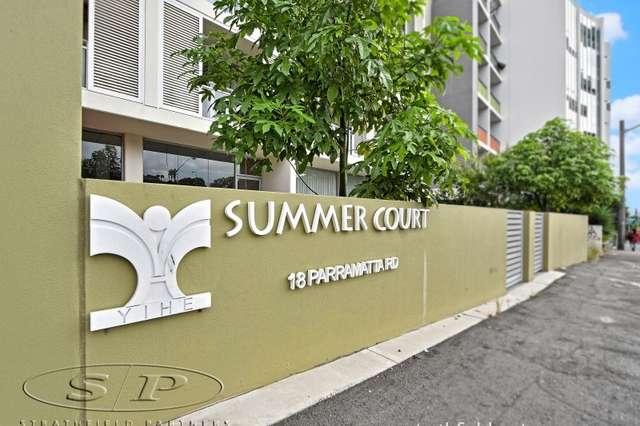 503B/18 Parramatta Road, Strathfield NSW 2135